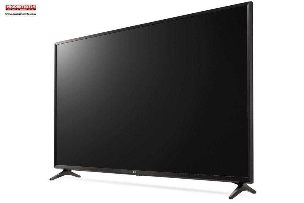 LG 55UJ6309 Ultra HD Fernseher mit HDR10