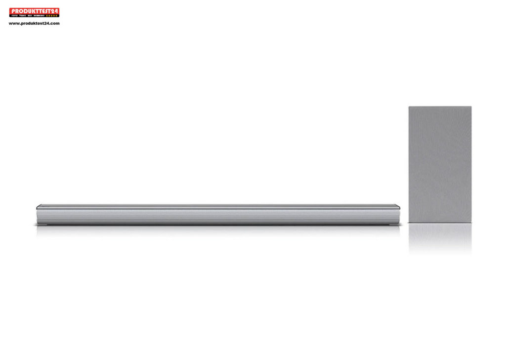 LG SJ6 2.1 Soundbar