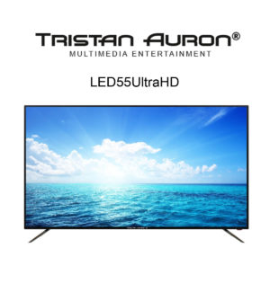 Tristan Auron LED55UltraHD Fernseher