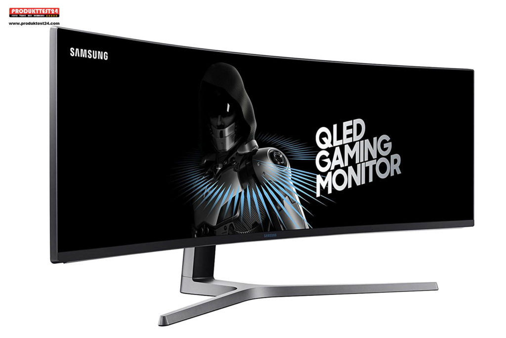 Samsung C49HG90 Curved Gaming Monitor
