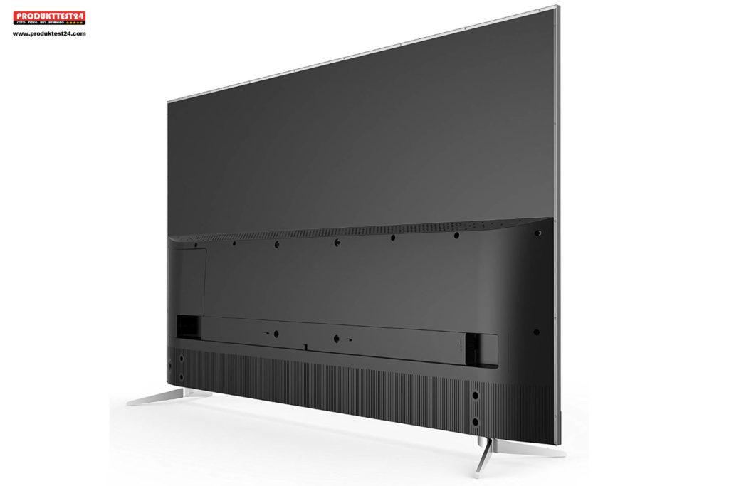 TCL U55C7006 Ultra HD Fernseher