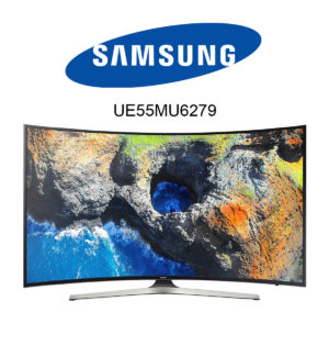 Samsung UE55MU6279 Ultra HD Curved Fernseher