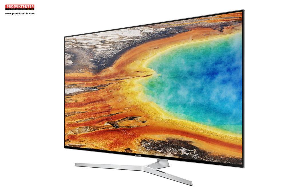 Samsung UE65MU8009 Super UHD Fernseher mit HDR1000
