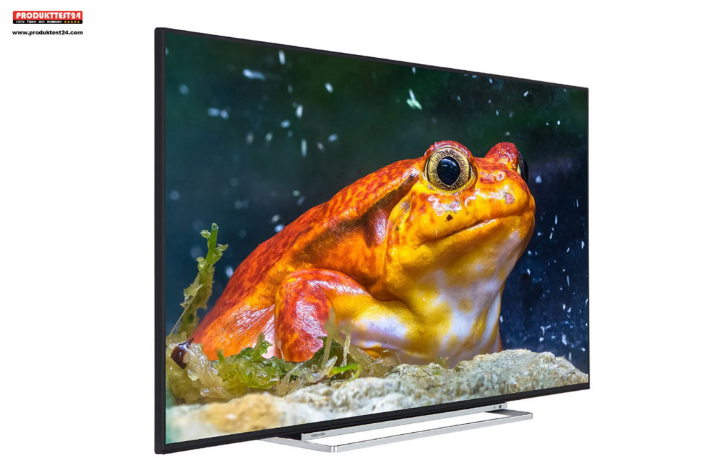 Toshiba 55U6763DA Ultra HD Fernseher
