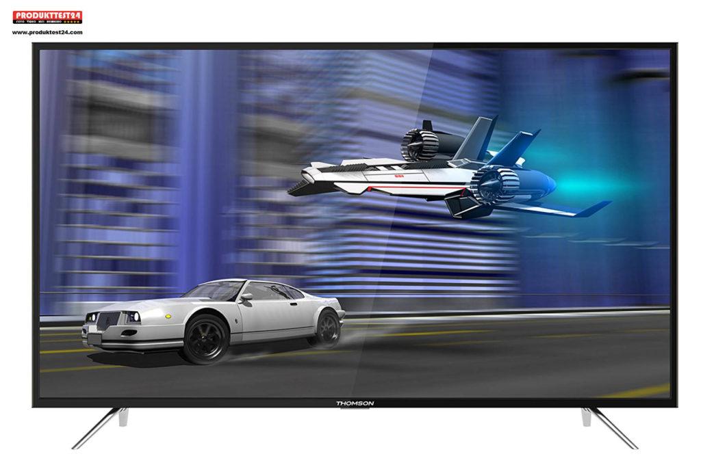 Thomson 55UC6326 Ultra HD TV mit HDR