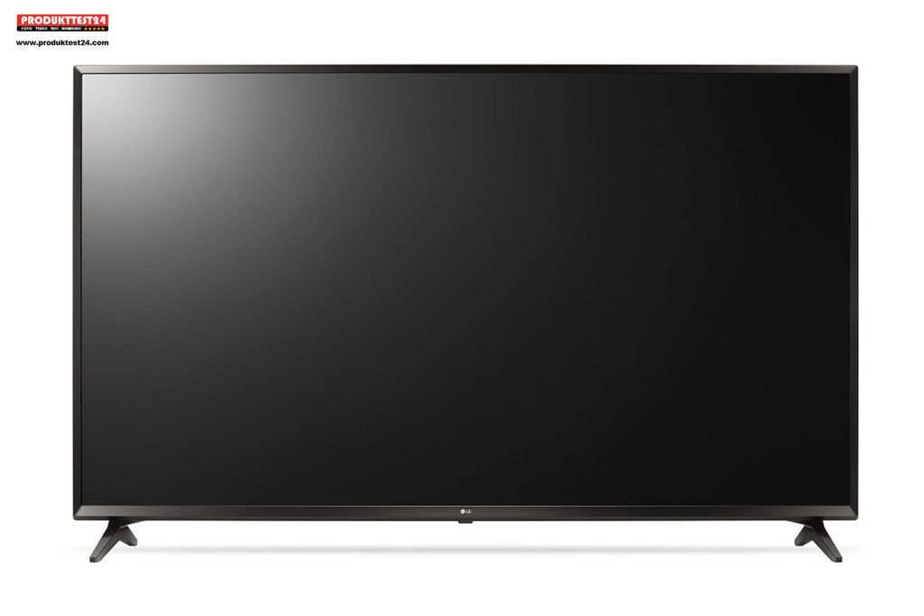 LG 60UJ6309 Ultra HD TV