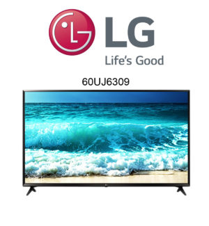 LG 60UJ6309 Ultra HD TV