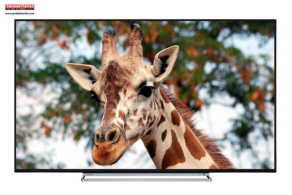 Toshiba 65U6763DA Ultra HD Fernseher