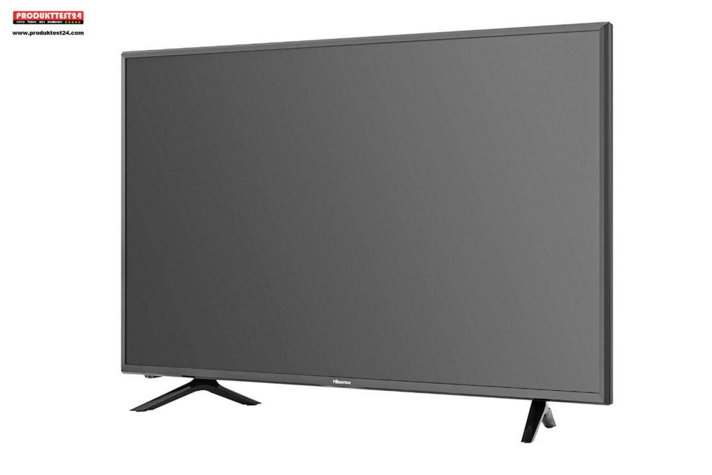 Hisense H50NEC5205 Ultra HD Fernseher mit SmartTV und Triple Tuner