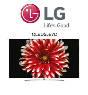 LG OLED55B7D OLED Fernseher