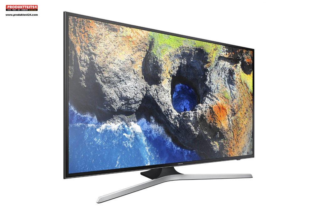 Samsung UE49MU6199 Ultra HD TV mit HDR10
