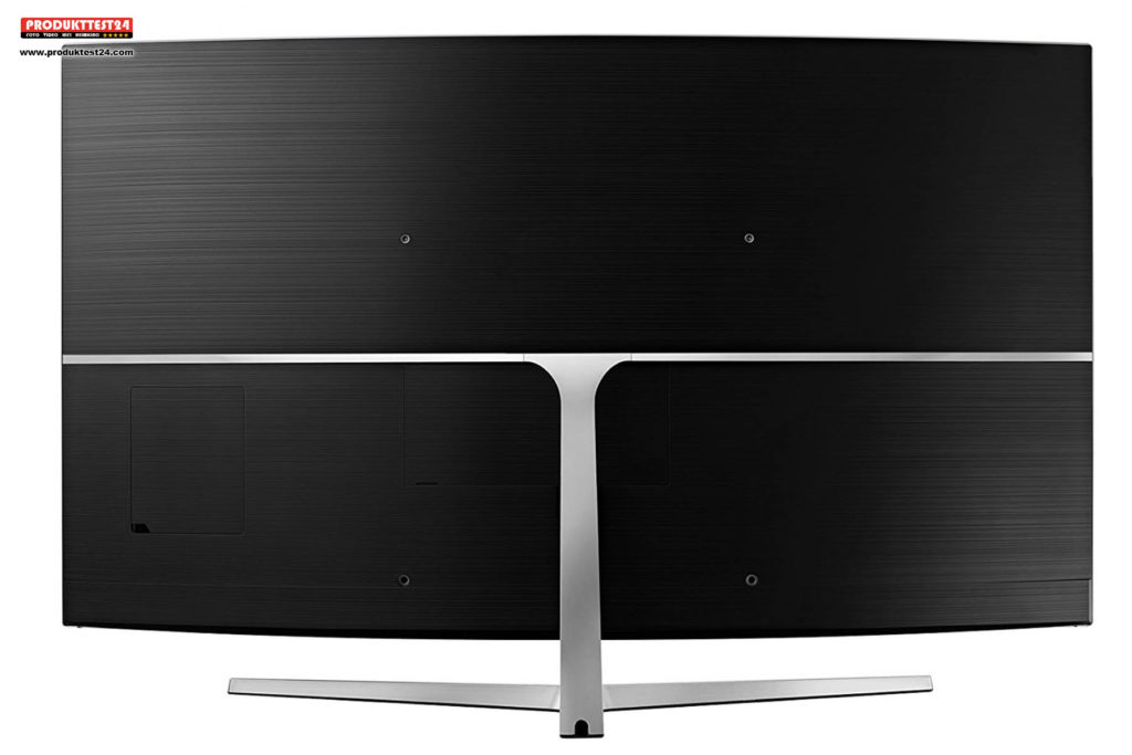 Samsung UE55MU9009 Curved Premium UHD Fernseher