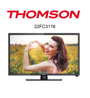 Thomson 22FC3116 Full HD Fernseher