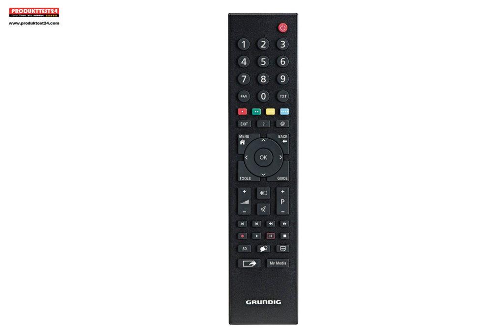 Grundig 55 VLX 6000 BP Ultra HD Fernseher