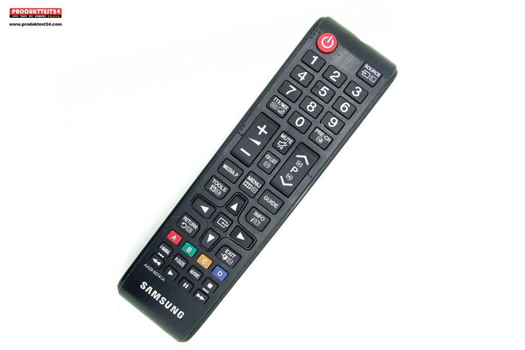 Samsung UE43MU6199 Ultra HD Fernseher