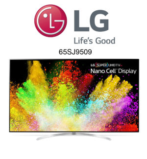 LG 65SJ9509 Super UHD TV