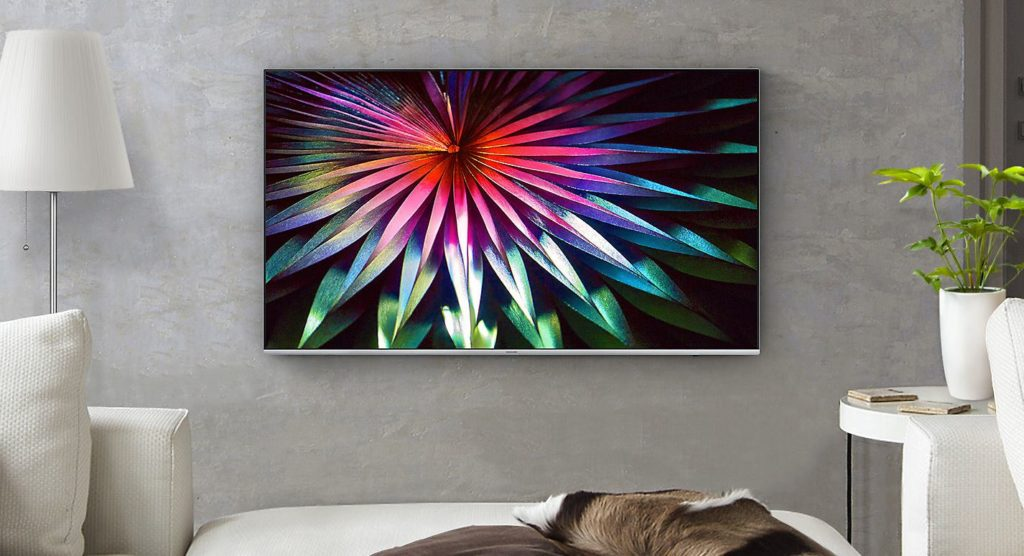 Samsung UE49MU7009 Premium UHD TV im Test   Produkttest24.com - Test ...