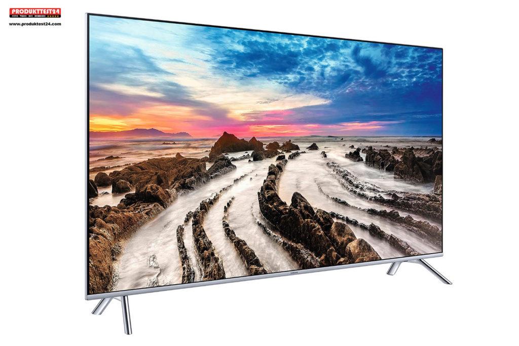 Samsung UE49MU7009 Premium UHD TV
