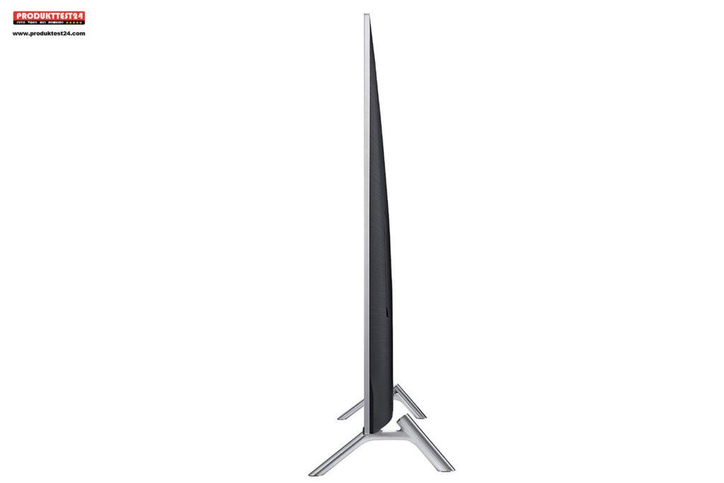 Samsung UE49MU7009 - Ultraschlanke Gehäuse