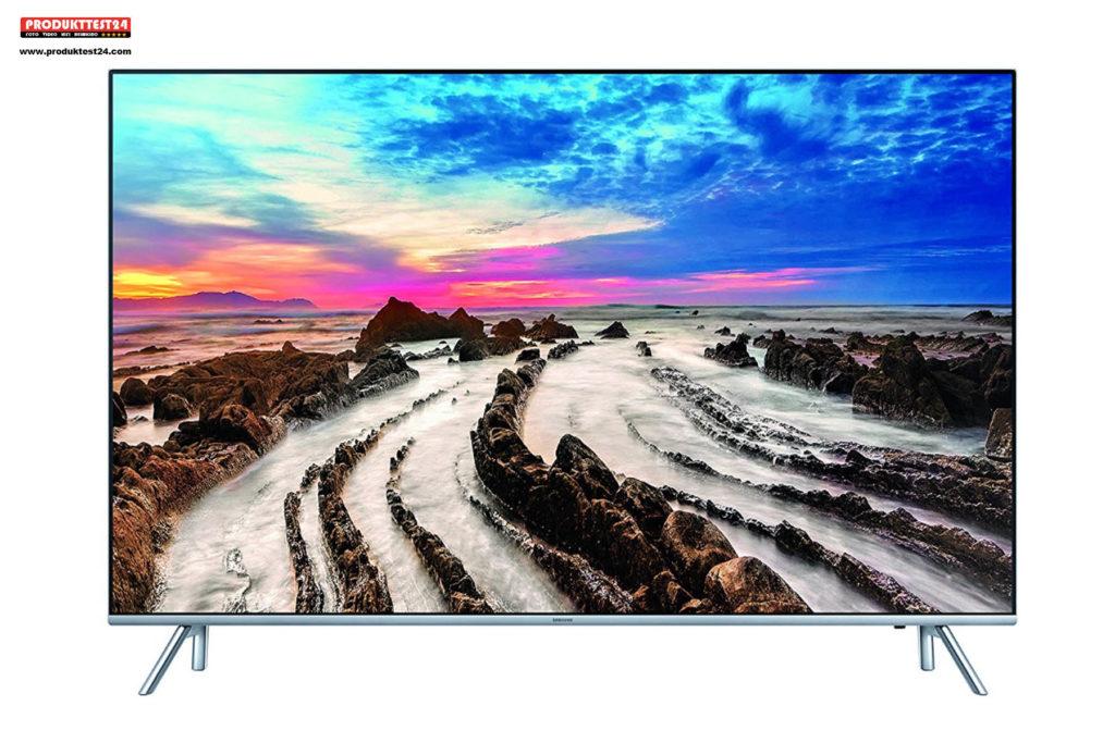 Samsung UE55MU7009 Premium UHD TV