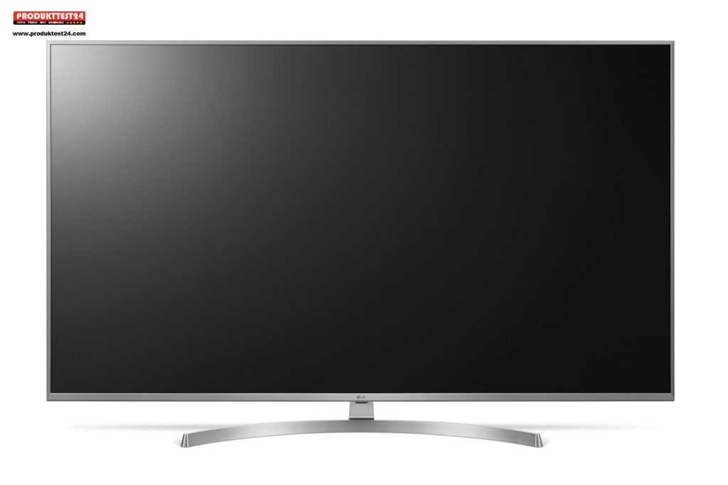 LG 49UK7550 Ultra HD Fernseher mit Active HDR