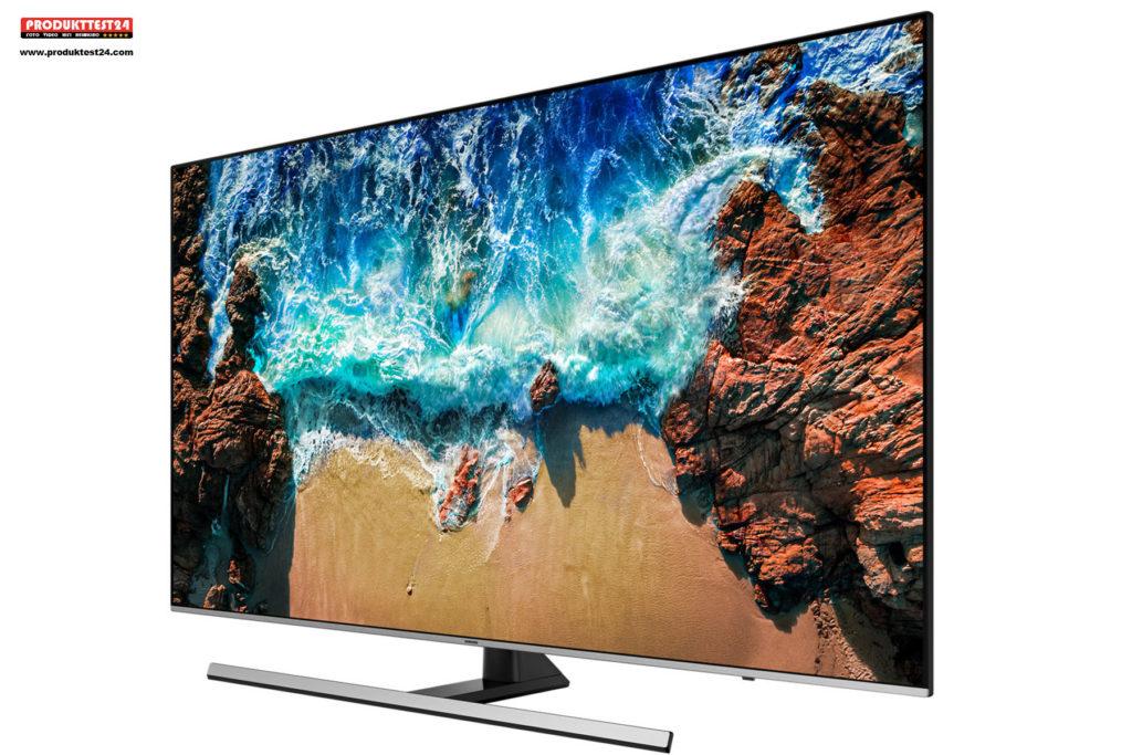 Samsung UE55NU8009 Premium UHD TV im Test