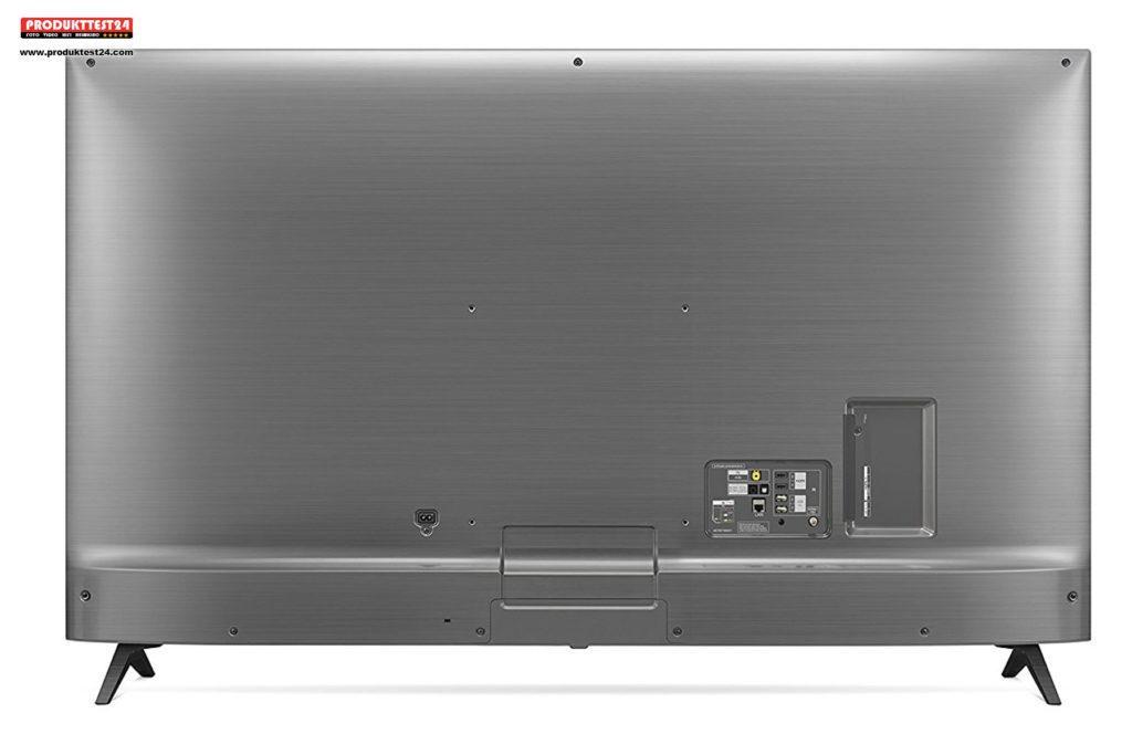 LG 55SK8000 Ultra HD TV mit Dolby Atmos Sound
