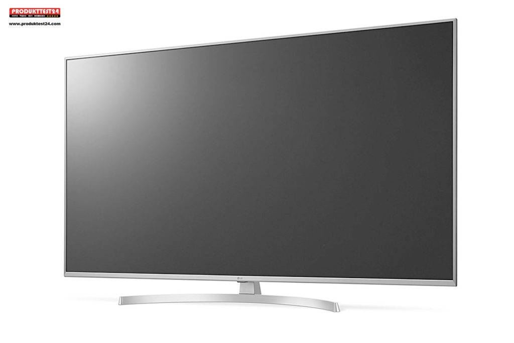 LG 55UK7550 UHD TV mit Nano Cell Display und HDR10