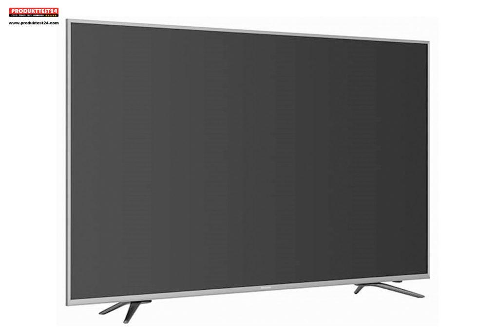 HIsense H55N6800 ULED Ultra HD Fernseher mit HDR Plus