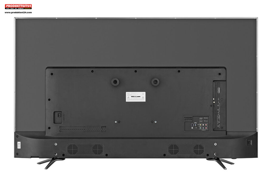 Hisense H65N6800 ULED 4K Fernseher