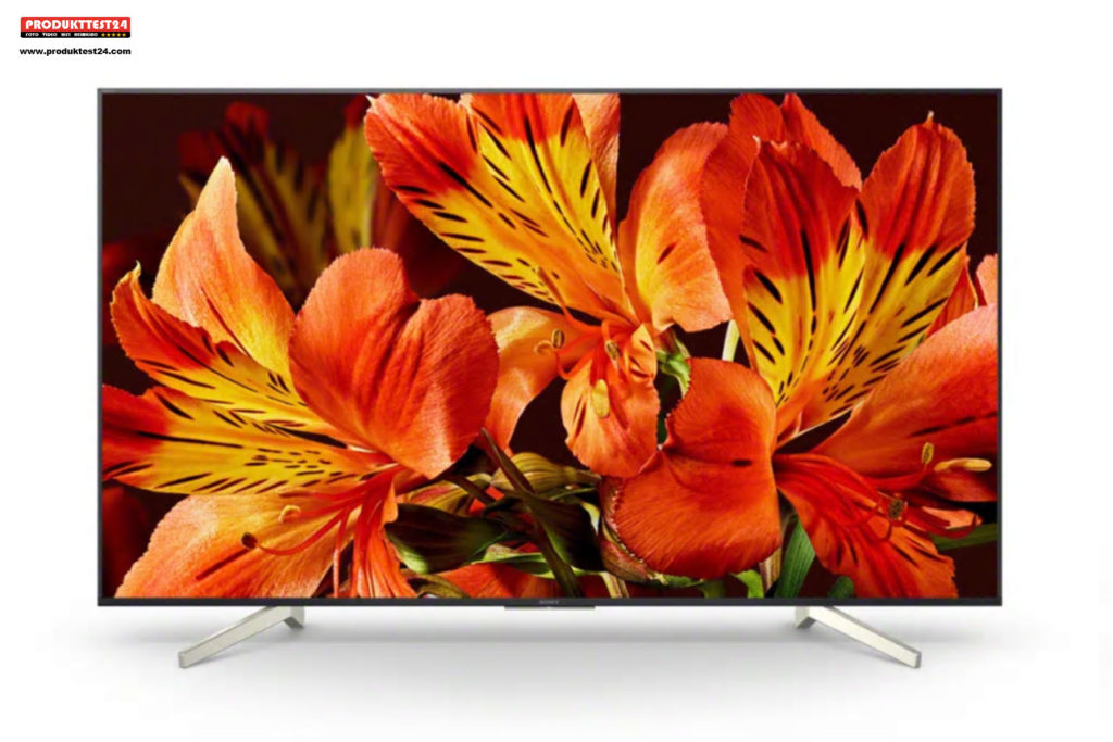 Sony Bravia KD-55XF8596 Ultra HD Fernseher