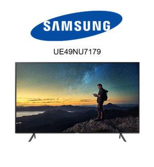 Samsung UE49NU7179 UHD TV mit SmartTV