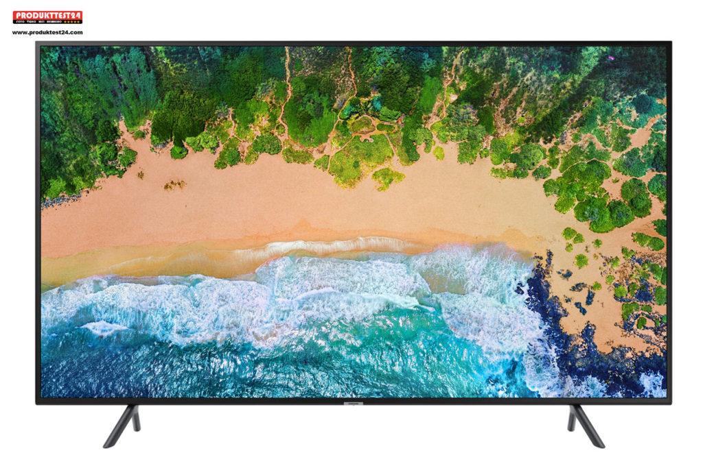 Samsung UE55NU7179 UHD TV mit HDR10
