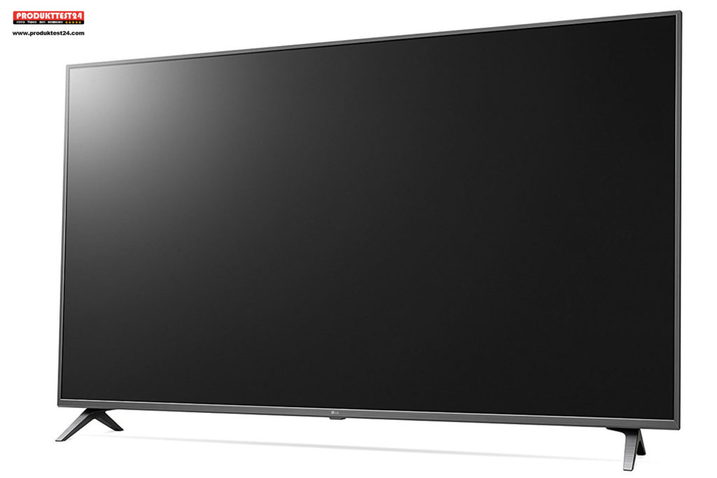 LG 49SK8000 Super UHD TV mit Nano Cell Display