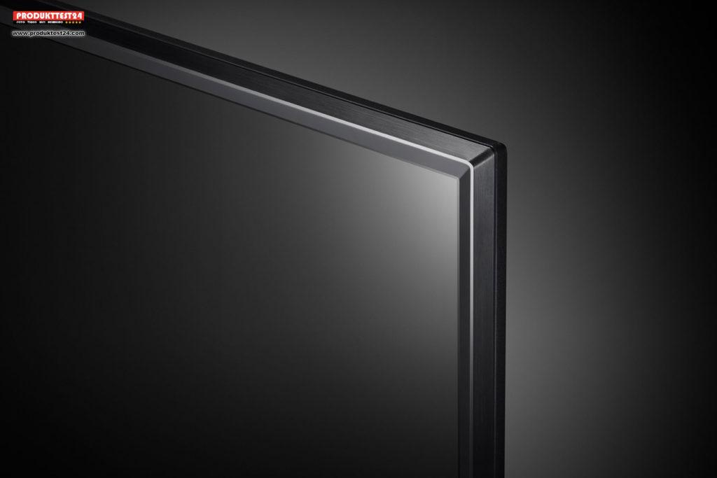 LG 50UK6300 Ultra HD Fernseher mit HDR