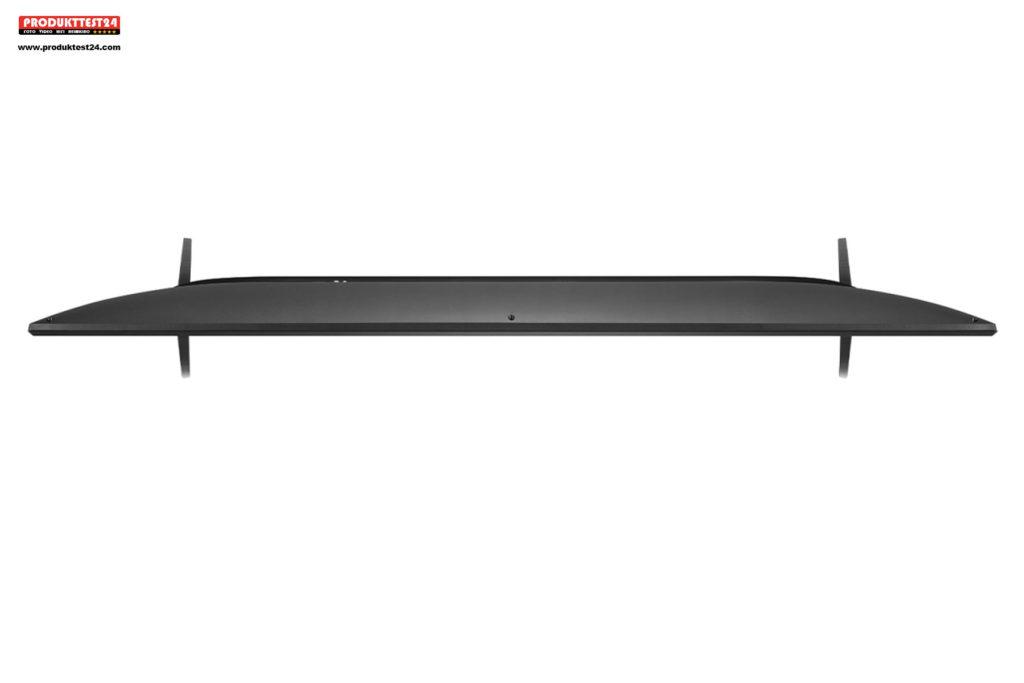 LG 65UK6300 Ultra HD Fernseher mit Active HDR