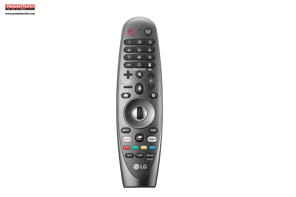LG 65SK8000 Super UHD TV mit HDR und Dolby Vision