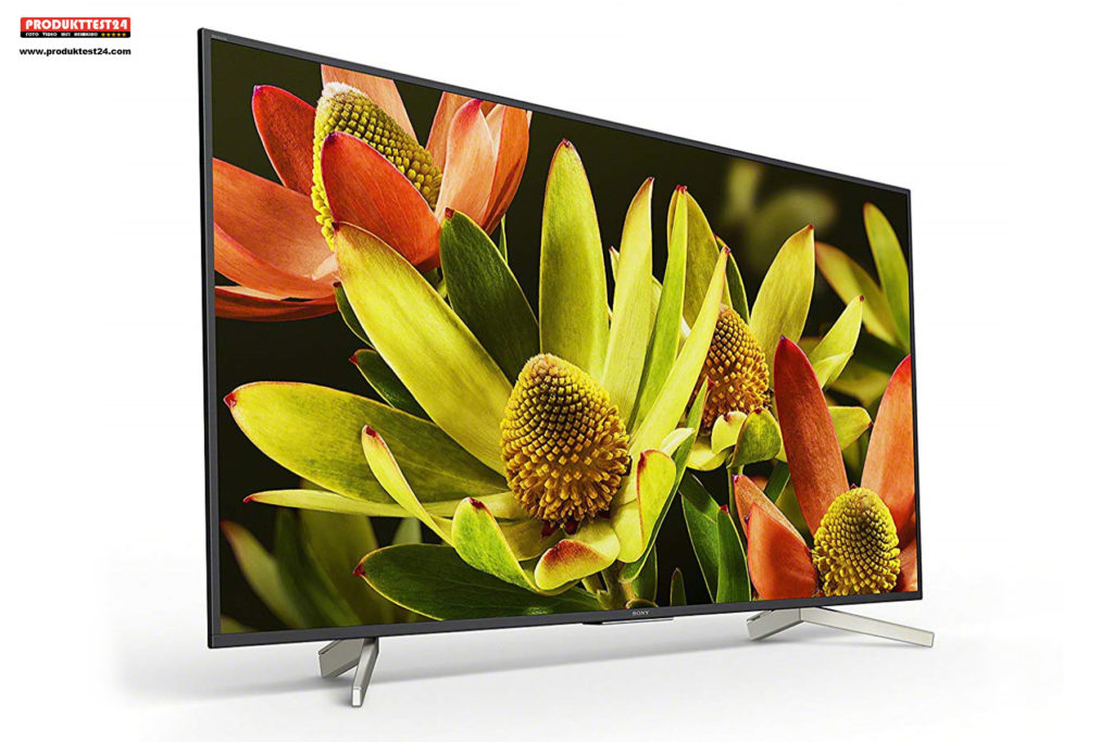 70 Zoll Sony Bravia KD-70XF8305 Ultra HD Fernseher
