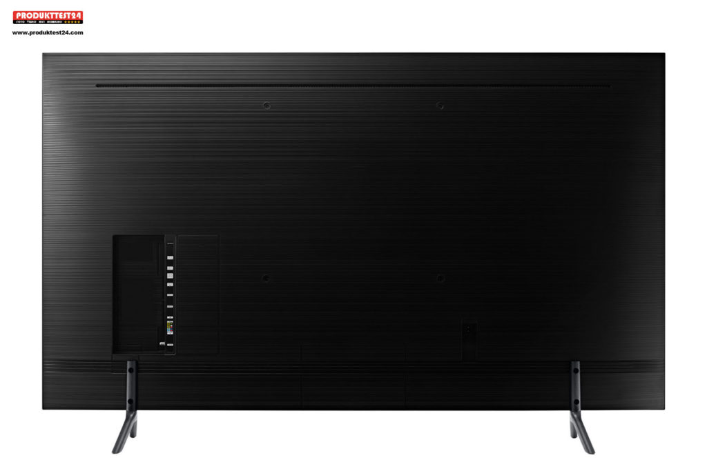 Samsung UE65NU7179 Ultra HD TV mit HDR
