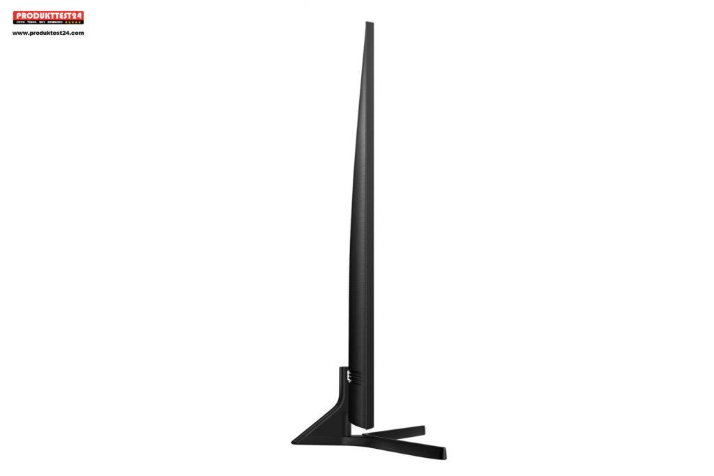 Samsung UE65NU7409 Ultra HD Fernseher mit HDR10