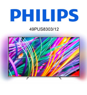 Philips 49PUS8303/12 im Test