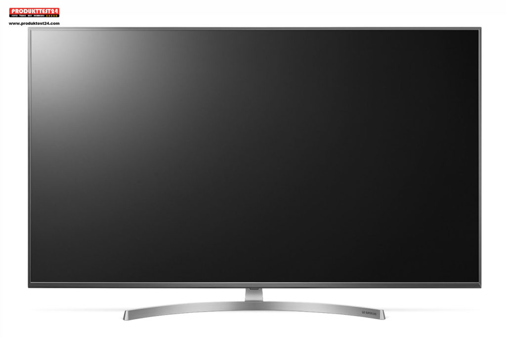LG 49SK8100 Ultra HD TV mit HDR10 und Dolby Vision