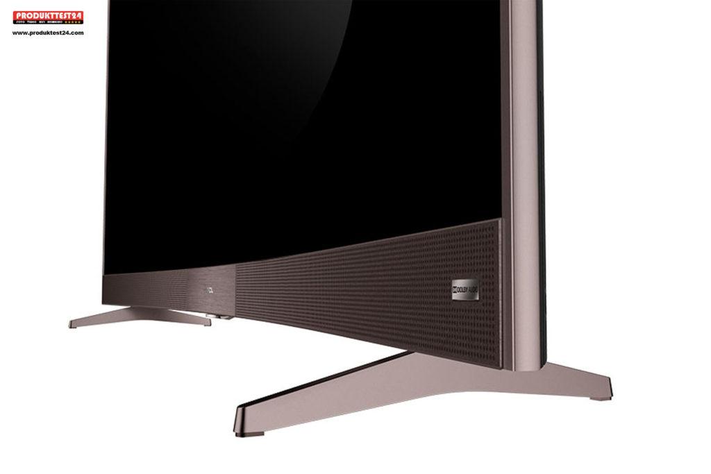 Thomson 49UD6596 Curved 4K Fernseher
