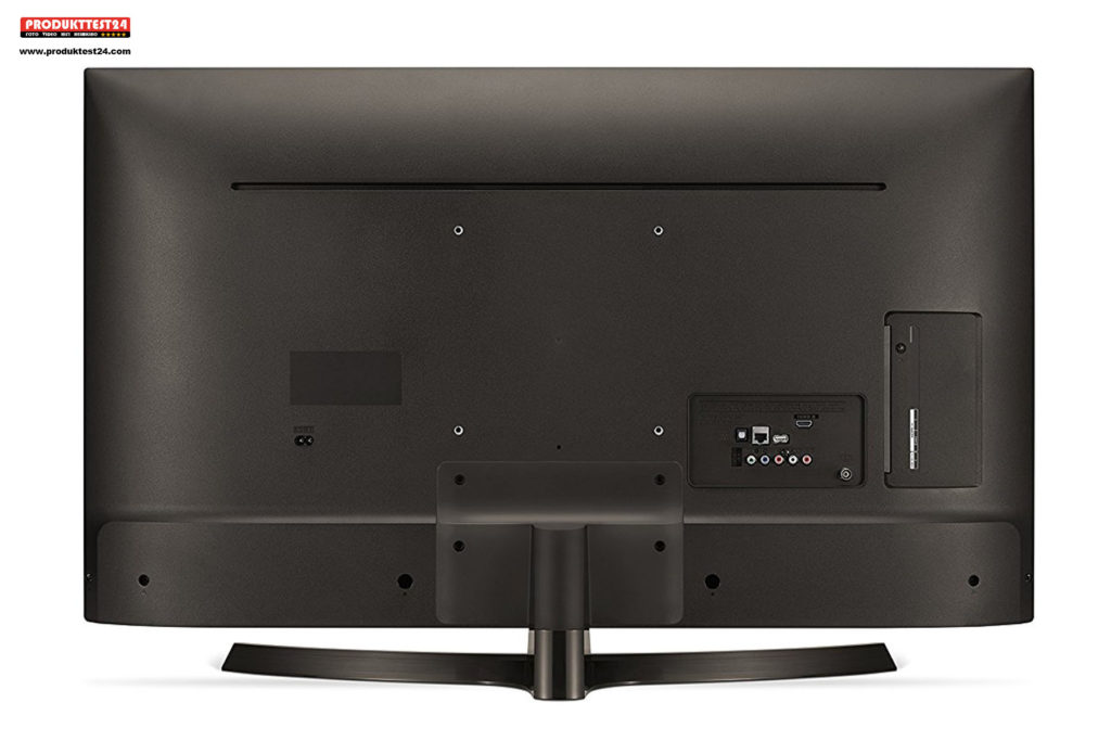 LG 49UK6400 Ultra HD 4K Fernseher