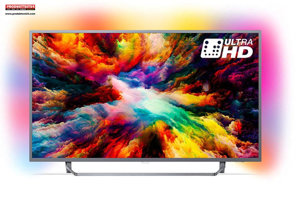 Philips 50PUS7303/12 Ultra HD Fernseher