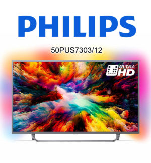 Philips 50PUS7303/12 Ultra HD TV