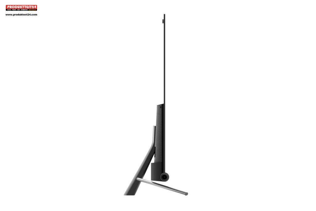 TCL 55DC766 Ultra Slim 4K Fernseher