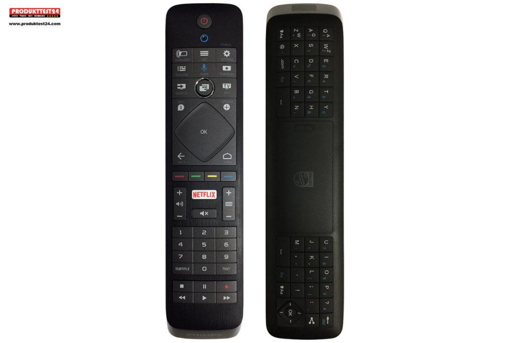 praxis test uhd tv philips 65pus8303 12 mit smart tv und. Black Bedroom Furniture Sets. Home Design Ideas
