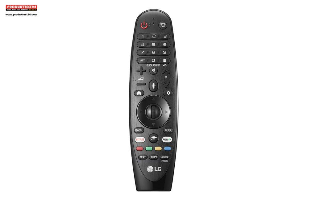 LG 65UK7550 - Magic Remote Fernbedienung