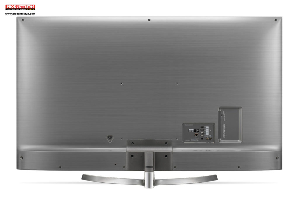 LG 75SK8100 Ultra HD TV mit Dolby Atmos